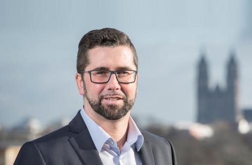 Firmenprofil von: Kompetente Steuerberater in Magdeburg: Steuerberaterkanzlei Heiko Kästner