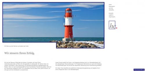 Firmenprofil von: Steuerberatung in Rostock
