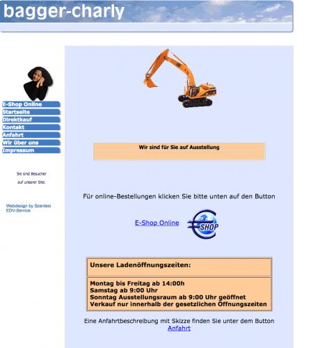 Firmenprofil von: Ladengeschäft Hobby Modelle Freizeit in Biebelried bei Nürnberg