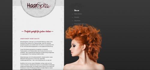 Firmenprofil von: Friseur setzt in Witten Akzente: Salon Monika Prahl