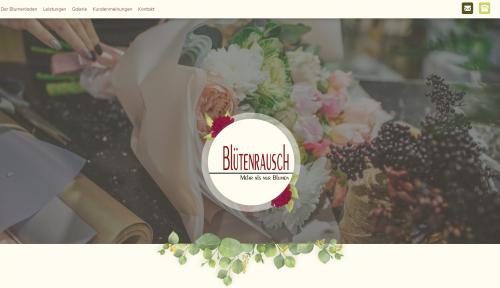 Firmenprofil von: Blütenrausch in Überlingen: Ihr Blumenladen