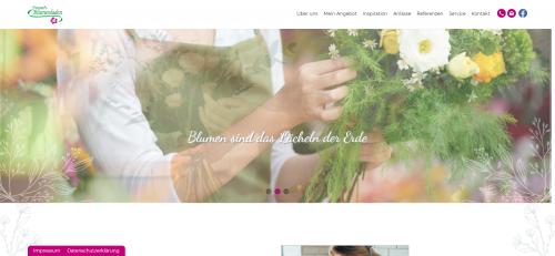 Firmenprofil von: Ihr Blumenlieferservice in Fulda: Yvonne´s Blumenladen