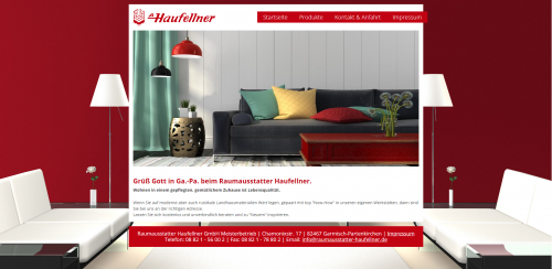 Firmenprofil von: Ihr Partner für hochwertige Bodenbeläge in Garmisch-Partenkirchen