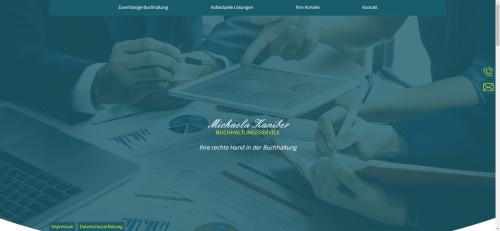 Firmenprofil von: Buchhaltungsservice Kaniber in München: Steuern Sie Ihren Erfolg