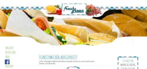 Firmenprofil von: Schmackhaftes und frisches Bürocatering aus Hamburg