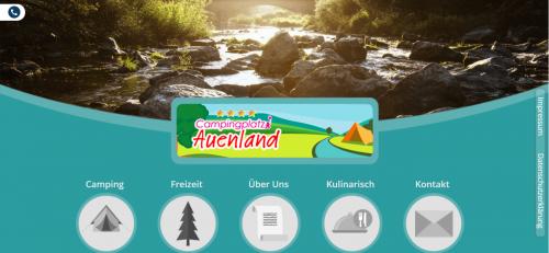 Firmenprofil von: Erholsamer Urlaub im Freien: Campingplatz Auenland