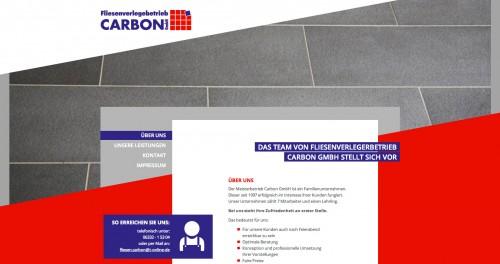 Firmenprofil von: Fliesenverlegebetrieb Mario Carbon GmbH in Zweibrücken