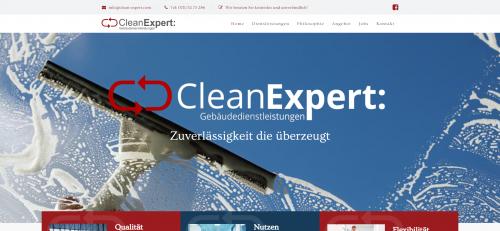 Firmenprofil von: Clean Expert – Ihre Wahl für ein sauberes Haus