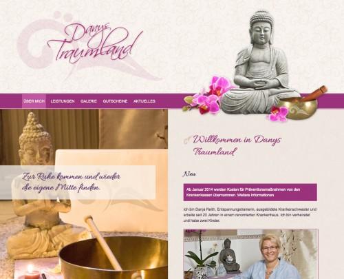 Firmenprofil von: Danys Traumland in Bendorf