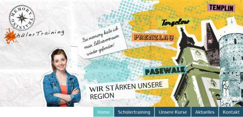 Firmenprofil von: Nachhilfeunterricht: Memory Schülertraining in Mecklenburg-Vorpommern und Brandenburg