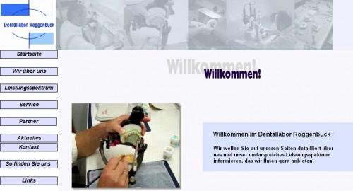 Firmenprofil von: Dentallabor Roggenbuck in Issum