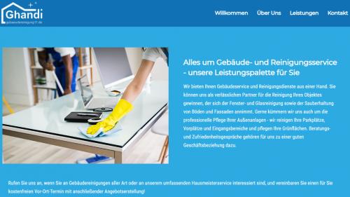 Firmenprofil von: Sauber und sicher in jeder Umgebung: Desinfektionsservice bei Limburg