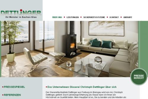 Firmenprofil von: Sicherheitstechnik von Dettlinger in Freiburg: Funkanlagen und mehr