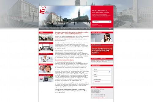Firmenprofil von: ecos office center in Hamburg