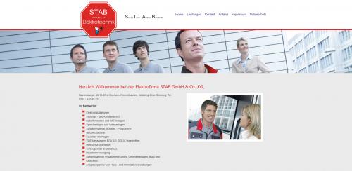 Firmenprofil von: Professionelle Elektroinstallation in Bochum und Umgebung