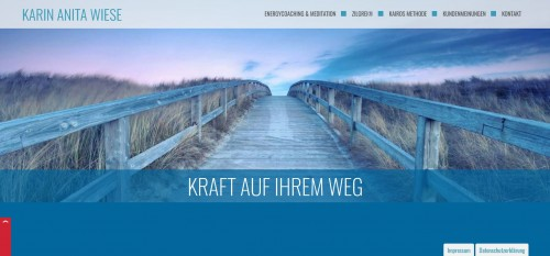 Firmenprofil von: Ruhe und Kraft aus dem Inneren: Meditation in Aschaffenburg