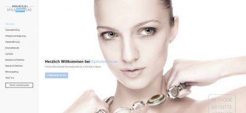 Firmenprofil von: Epiladermicas: dauerhafte Haarentfernung in Hagen