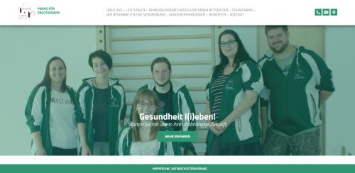 Firmenprofil von: Ihr Experte in Leverkusen: Praxis für Ergotherapie David Autenrieth & Jan Harbarth GbR
