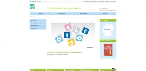 Firmenprofil von: Mit Ernährungsberatung Klingenberger in Düsseldorf gesünder essen