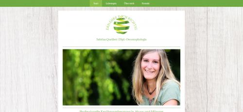 Firmenprofil von: Ernähre dich richtig – die Ernährungsberatung in Münster