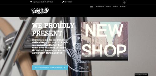 Firmenprofil von: Dein Fahrradladen im Prenzlauer Berg