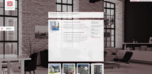 Firmenprofil von: Hochwertige Fenster für Ihr Eigenheim in Düsseldorf: RS Fenster- und Türentechnik e. K.