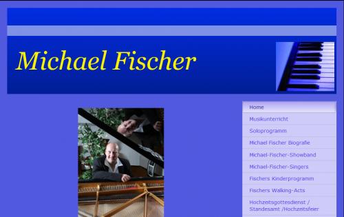 Firmenprofil von: Musikschule in Koblenz: Michael Fischer