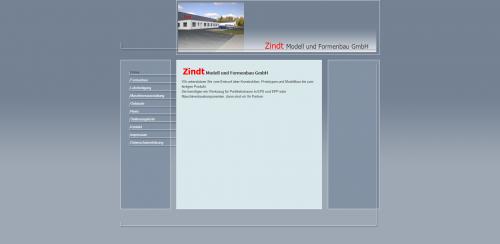 Firmenprofil von: Ihr Partner für Formteile in Freiburg: Zindt Modell und Formenbau GmbH
