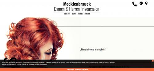 Firmenprofil von: Ihr Friseur in Bergkamen: Schönheit für Sie und Ihn