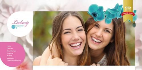 Firmenprofil von: Alles für Ihre Schönheit – Schönheitsstudio und Fußpflegepraxis Ludewig