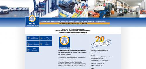Firmenprofil von: Ihre verlässliche Objektpflege in Sindelfingen