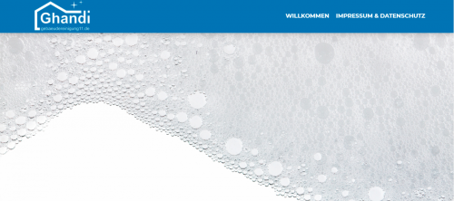 Firmenprofil von: Streifenfreie Sicht mit der Fensterreinigung in Limburg
