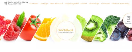 Firmenprofil von: Nahrungsunterstützende Präparate für mehr Wohlbefinden