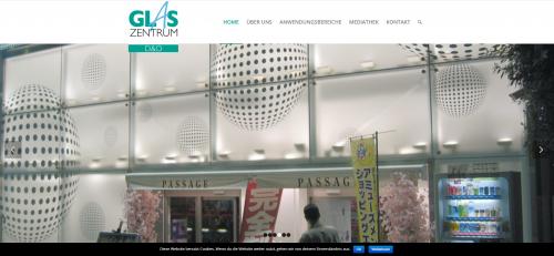 Firmenprofil von: Ihre Glaserei in Celle: GLASZENTRUM D & D GmbH