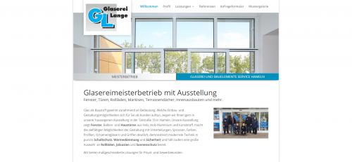 Firmenprofil von: Stilvolle Ideen für Ihr Zuhause: Glaserei Lange in Niedersachsen