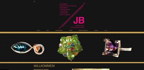 Firmenprofil von: KunstObjekt in Hamburg: individuelle Schmuckstücke von Meisterhand