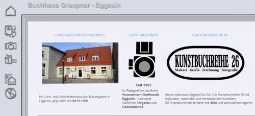 Firmenprofil von: Fotostudio & Sofortbildservice in Eggesin