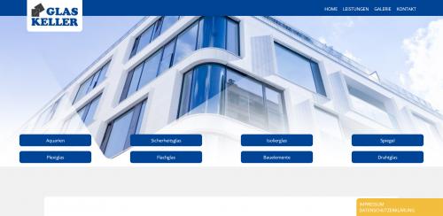 Firmenprofil von: Ihr Experte in Hamm: Glashandel Keller