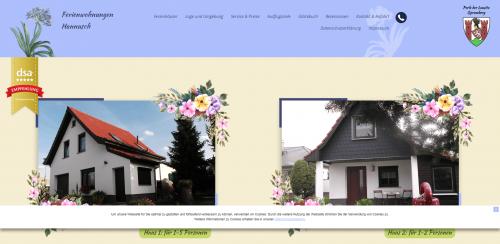 Firmenprofil von: Übernachtungen in Spremberg: Ferienwohnung Hannusch