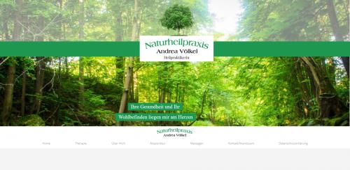 Firmenprofil von: Natürlich gesund: Naturheilpraxis Völkel in Hagen