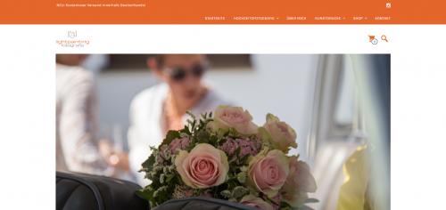 Firmenprofil von: Wunderschöne Hochzeitsfotografie von lightpainting fotografie aus München