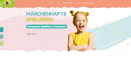 Firmenprofil von: Märchenhaftes Kinderspielzeug in Düsseldorf: Hotzenplotz Spielwaren
