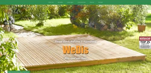 Firmenprofil von: Individueller GaLaBau in Bad Berleburg: Ein Garten ganz nach den persönlichen Wünschen