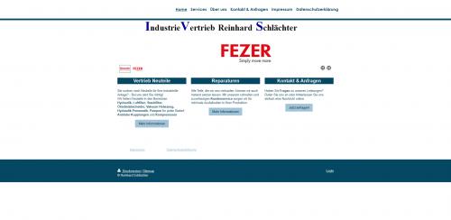 Firmenprofil von: Ihr Spezialist für Hydraulik in Hagen