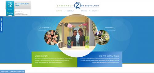Firmenprofil von: Ihr Partner für ganzheitliche Zahnmedizin in Stuttgart: Dr. Bodo Ulrich