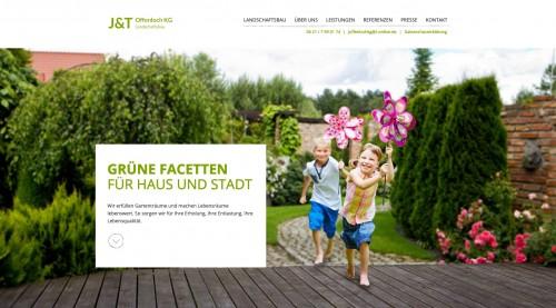Firmenprofil von: Professionelle Natursteinverlegung in Mannheim