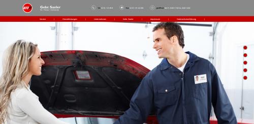 Firmenprofil von: Zuverlässige Autoreparatur in Koblenz