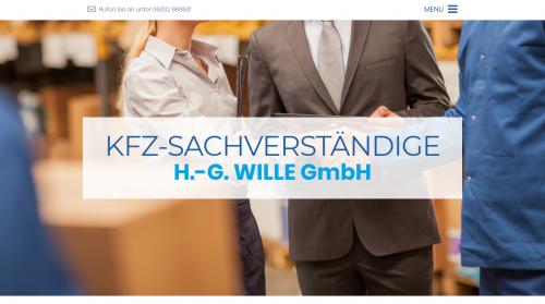 Firmenprofil von: Kfz-Gutachter Bad Nauheim