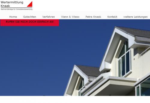 Firmenprofil von: Architektin in Leverkusen