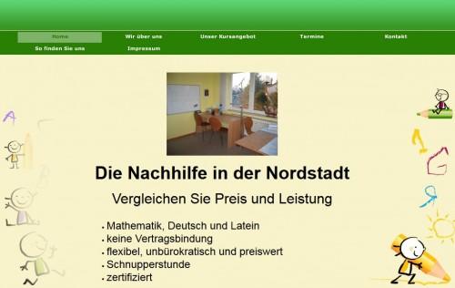 Firmenprofil von: Nachhilfeunterricht Wolfram Kneissle in Tübingen